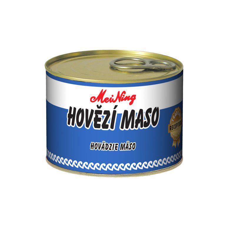 Hovězí Maso 180g | PT Servis