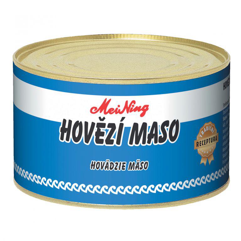 Hovězí Maso 400g | PT Servis