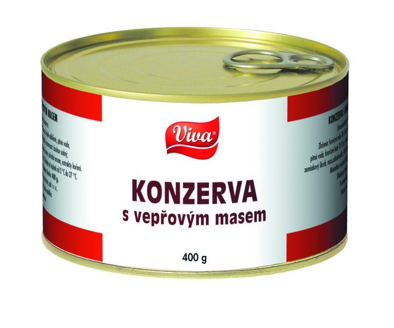 Konzervasvepżmasem400gviva (002) | PT Servis