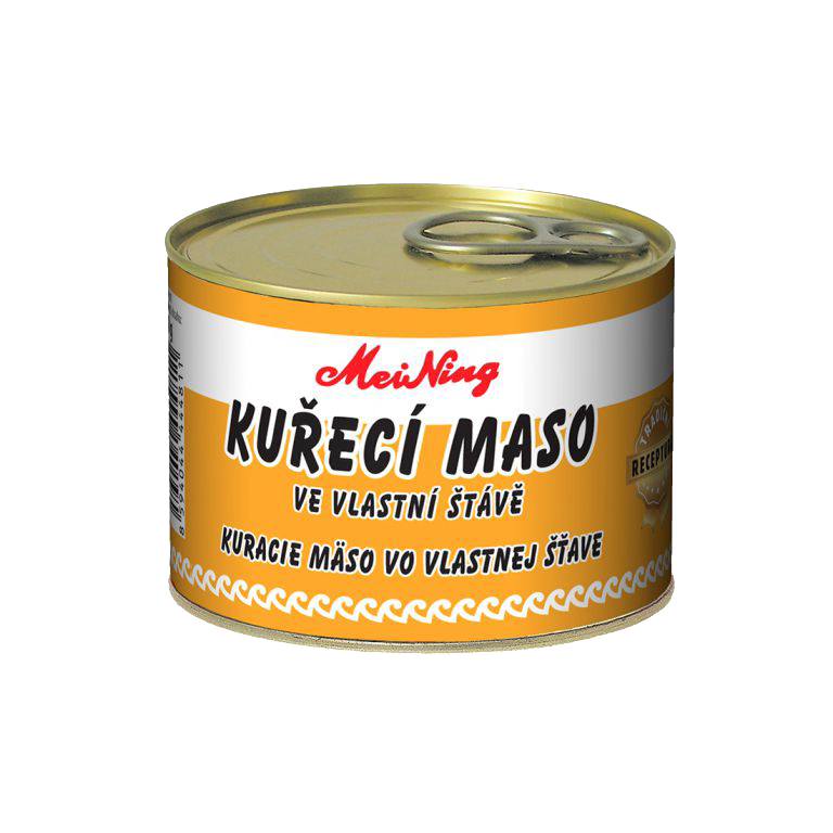 Kuřecí Maso 180g | PT Servis