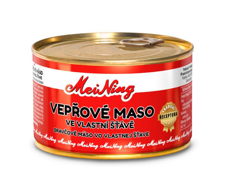 Meining Veprove Maso 400g Web | PT Servis