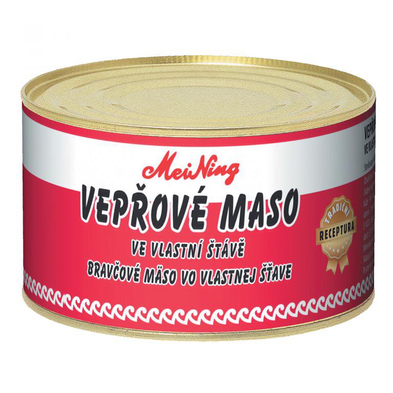 Vepřové Maso 400g | PT Servis