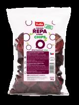 Fruiko červená řepa sušená chips 50g
