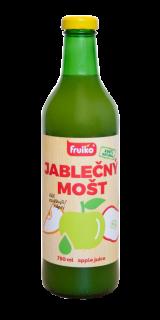 Jablečný mošt 750 ml