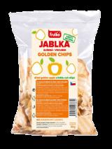 Fruiko jablko sušené golden chips – vroubek 50g
