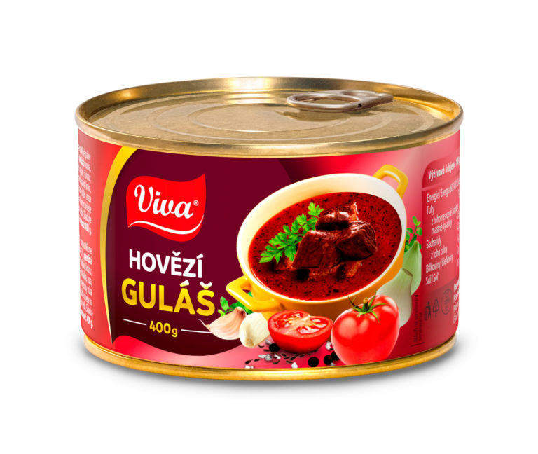 Hovezi Gulas 400g Web | PT Servis