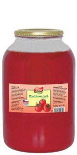 Rajčatové pyré 3 600g