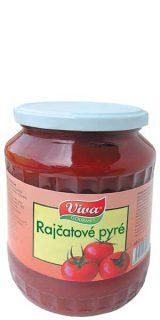 Rajčatové pyré 680g
