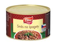 Směs Na Špagety 400g  | PT Servis