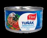 Sandwich tuna 160g