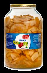 Apple slices 2 900 g
