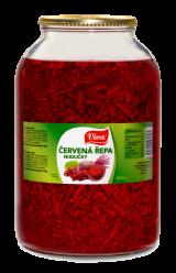 Červená řepa nudličky 3 500g