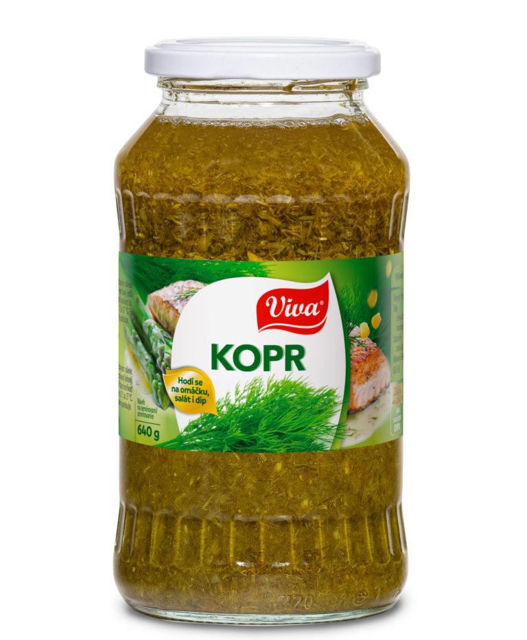 Viva Kopr 640g Web   PT Servis