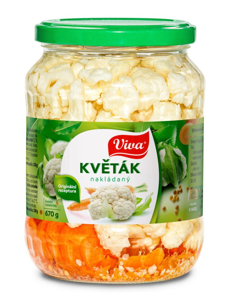 Viva Kvetak 640g Web | PT Servis