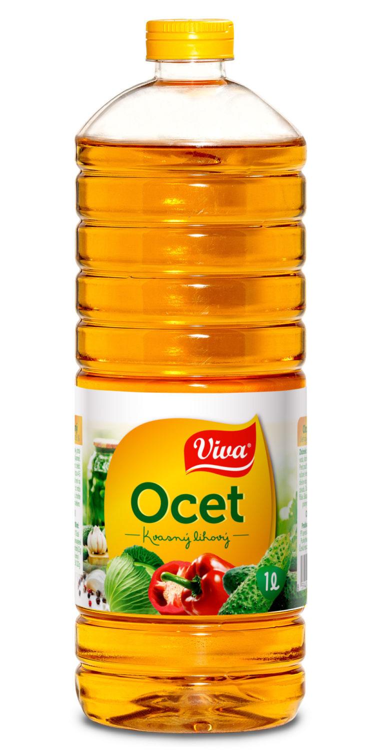 Viva Ocet 1l Web | PT Servis