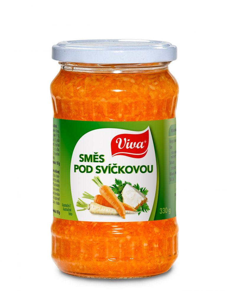 Viva Smes Pod Svickovou 330g Web | PT Servis
