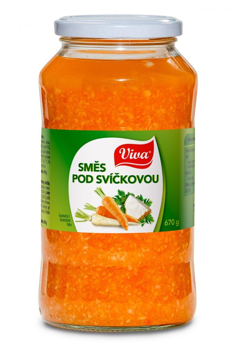 Viva Smes Pod Svickovou 670g Web | PT Servis