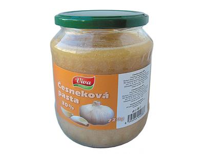 Cesnekova Pasta 30 700g | PT Servis