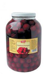 Cherries 3 600g