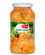 Cabbage salad 640g
