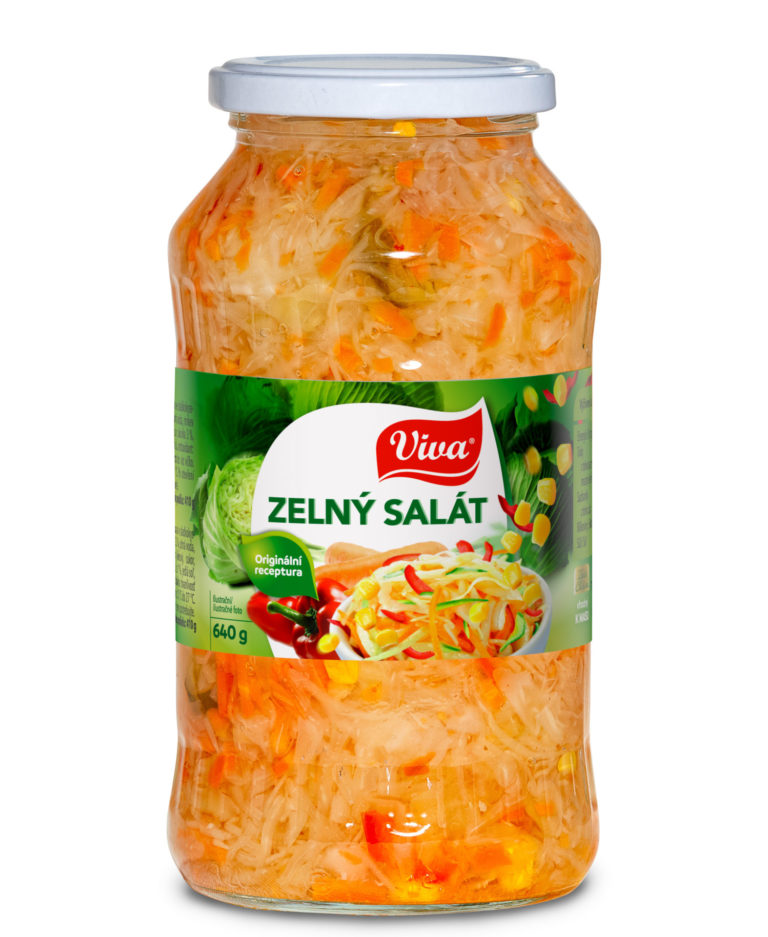 Zelny Salatto720 670g Web | PT Servis