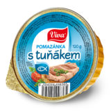 Tuna spread 120g